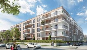 Wohnprojekt Vierzig549 Düsseldorf