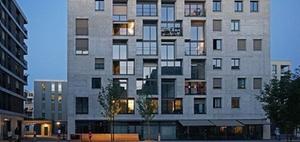 Sozialer Wohnungsbau in der Schweiz