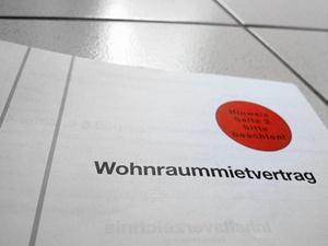BGH Mietrecht Vertragliche Kündigungsschutzrechte nach Verkauf