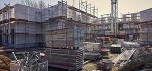 Sozialer Wohnungsbau: Bund unterstützt Rheinland-Pfalz