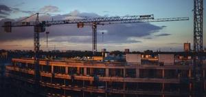 GdW-Bilanz: Um den bezahlbaren Wohnungsbau steht es schlecht