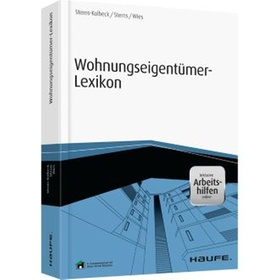 Wohnungseigentümer Lexikon