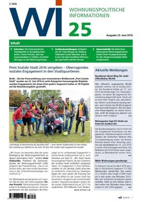 WI 25 2016
