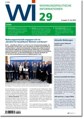 WI 29 2014