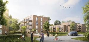 Pilotprojekt: Hamburg bekommt 8-Euro-Mietwohnungen