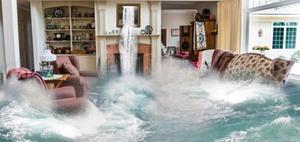 Mietminderung bei Wasserschaden