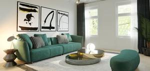 Digital Home Staging