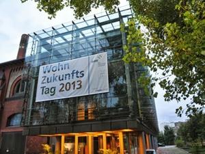 WohnZukunftsTag 2013: Trends und Innovationen