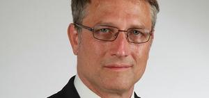 Wolfgang Beck ist neuer Conwert-CEO