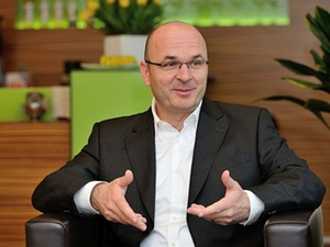 Live vom SAP-Forum: Auf die Arbeitswelt 2020 vorbereiten