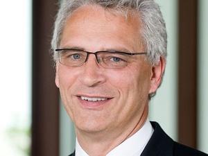 Wolfgang Hapke wird Personalleiter der BASF