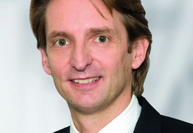 Wolfgang Homey, Hochtief Solutions