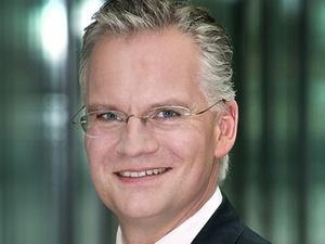 Wolfgang Schäfers scheidet aus IVG-Vorstand aus