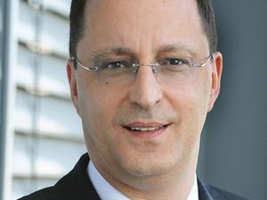 Wolfram Tarras übernimmt Geschäftsführung bei Gewobag-Tochter