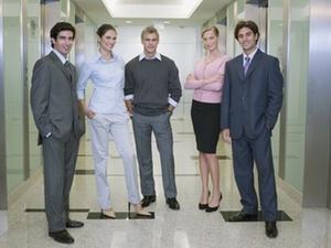 Führung: Mehr Commitment bei weiblichen Chefs