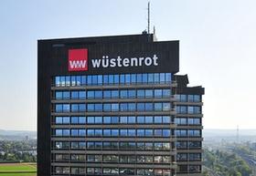 Wüstenrot-Unternehmenszentrale Ludwigsburg