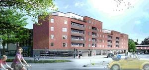 Wohnungsverein Hamburg von 1902 baut 62 Wohnungen in Hamburg
