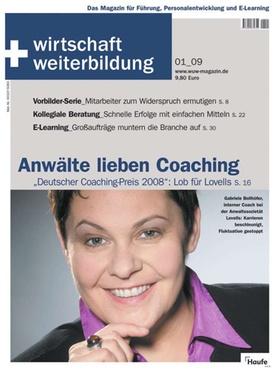 W+W 01 2009