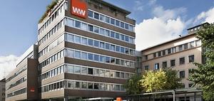 W&W steigert Gewinn nach Stellenabbau
