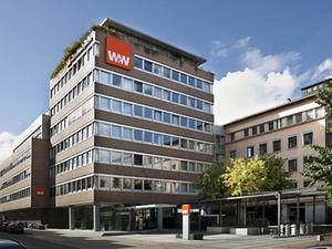 Unternehmen: W&W macht 242 Millionen Euro Gewinn