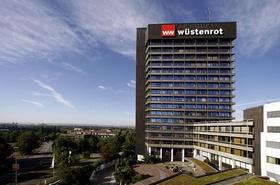 W&W-Zentrale Ludwigsburg