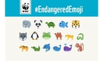 WWF Emoji Marketing