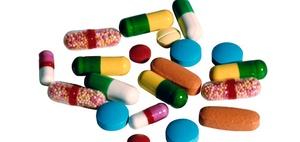 Arzneimittelverordnung während stationärer Behandlung