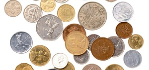Umsatzsteuersatz: Steuerpflichtige Einfuhren von Sammlermünzen