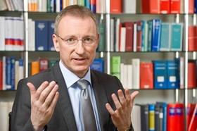 Xaver Kroner