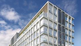 XYZ Building Manchester