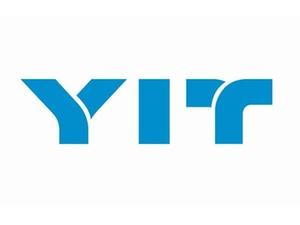 Marcus Kerriou ist Head of HR bei YIT