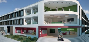 MMI/Youniq: Studenten zieht es in Szenekieze und Luxus-Apartments