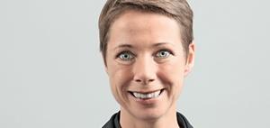 Interim-Managerin des Jahres für HR-Projekt ausgezeichnet