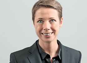 Yvonne Lange