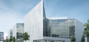 Münchner Grund heißt jetzt UBM Development Deutschland