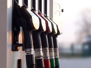Selbst getragene Treibstoffkosten Werbungskosten