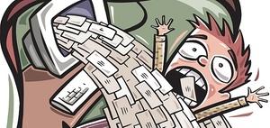 Digitale Kompetenz fehlt für die Digitalisierung