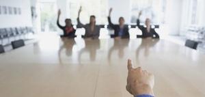 Candidate Experience: Bewerber machen nicht nur gute Erfahrungen