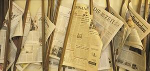 Auskunftsanspruch der Presse  gegenüber öffentlichen Unternehmen