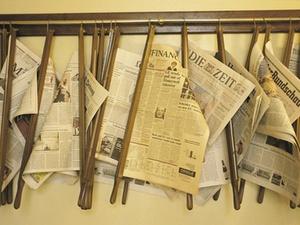 Kodex stärkt Pressefreiheit gegen Medienarbeit von Unternehmen
