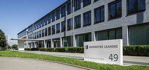 Unternehmen: Hannover Leasing kooperiert mit Startup Exporo