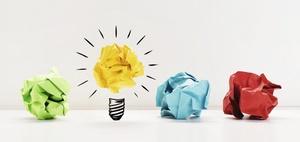 Status quo Wissensarbeit: Viel Routine, wenig Innovation