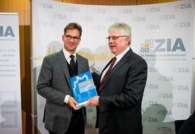 Veranstaltung im Haus der Bundespressekonferenz - ZIA