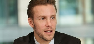 Interview Kai Zimprich von JLL Deutschland