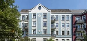 Zinshausmarkt Hamburg: Ertragsfaktoren bis zum 39-Fachen erwartet