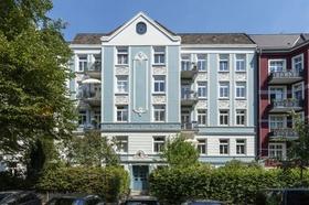 Zinshaus Hamburg-Hoheluft 2018