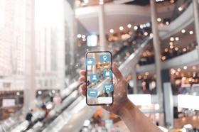 Zoom Berlin Shopping Center und Bürohaus