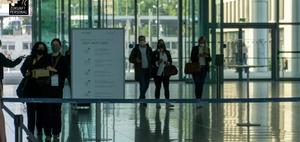 ZP Reconnect in Köln: Live-Messe mit Hygieneregeln