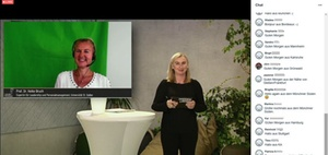 ZPE Virtual: Keynote von Heike Bruch zu New Leadership