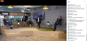 ZPE Virtual: Podium zu Trends in HR und Personalentwicklung
